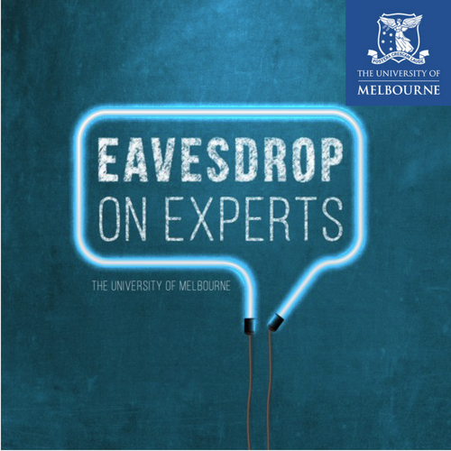 Eavedrop on Experts logo
