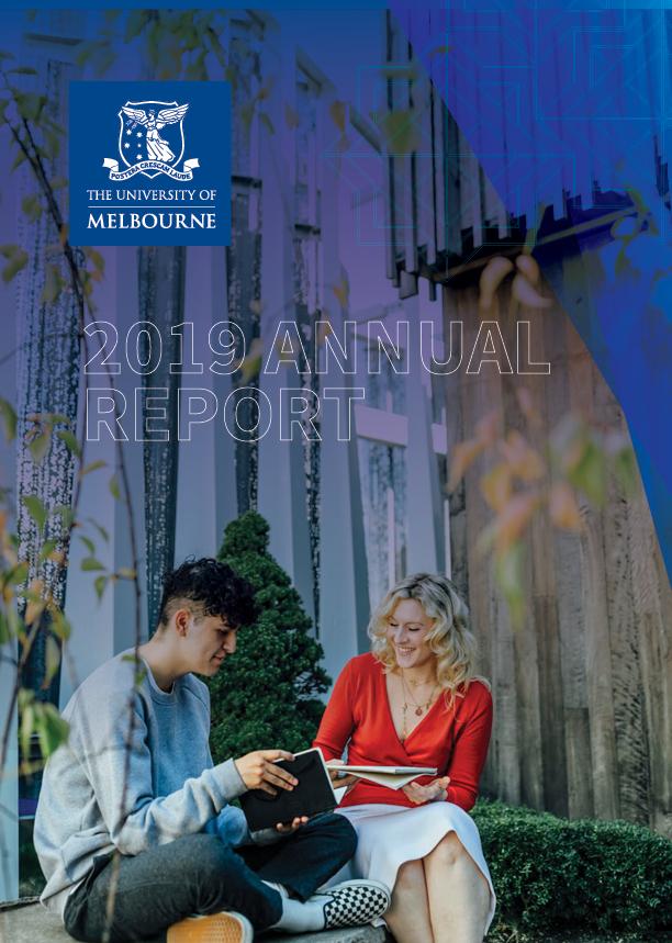 Annual Report 2019 a