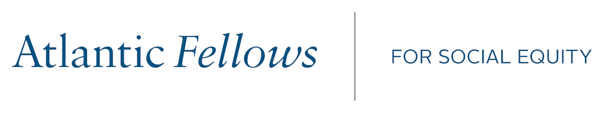 Atlantic fellows for social equity logo