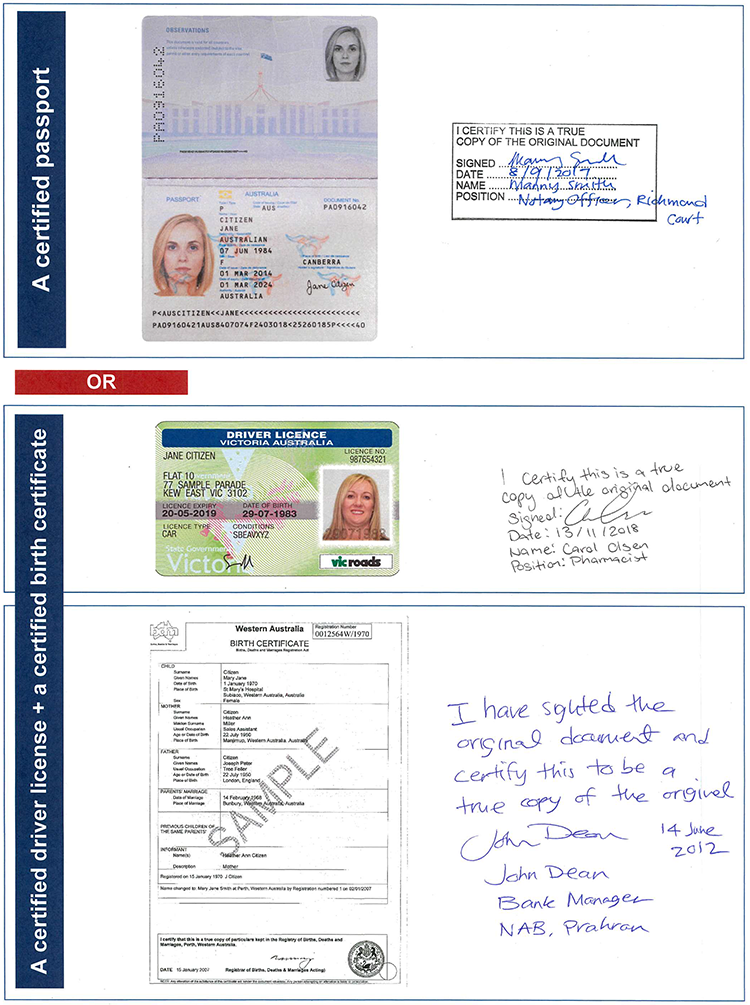 How To Get A Copy Of Your Citizenship Certificate Australia